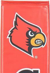 Goalsetter Louisville Cardinals Basketball Pole Pad product image