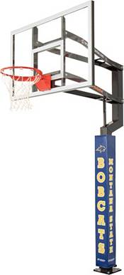 Goalsetter Montana State Bobcats Basketball Pole Pad product image