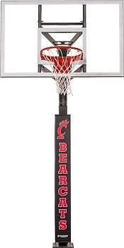 Goalsetter Cincinnati Bearcats Basketball Pole Pad product image