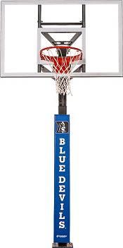 Goalsetter Duke Blue Devils Basketball Pole Pad product image