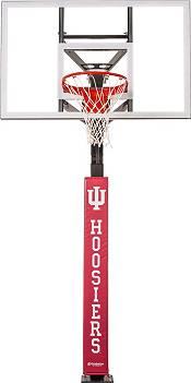 Goalsetter Indiana Hoosiers Basketball Pole Pad product image