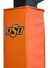 Goalsetter Oklahoma State Cowboys Basketball Pole Pad product image