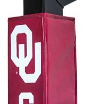 Goalsetter Oklahoma Sooners Basketball Pole Pad product image
