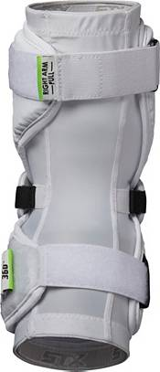 STX Men's Cell V Lacrosse Arm Guards product image