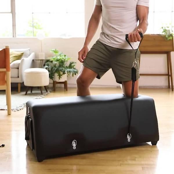 Zeno Gym Bench ONE product image
