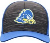 Top of the World Men's Delaware Fightin' Blue Hens Grey/Blue Pepper 1Fit Flex Hat product image