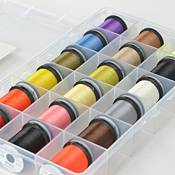Perfect Hatch Perfect Thread 6/0 18 Spool Assortment product image