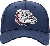 Top of the World Men's Gonzaga Bulldogs Blue Phenom 1Fit Flex Hat product image