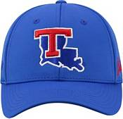 Top of the World Men's Louisiana Tech Bulldogs Blue Phenom 1Fit Flex Hat product image