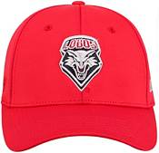 Top of the World Men's New Mexico Lobos Cherry Phenom 1Fit Flex Hat product image