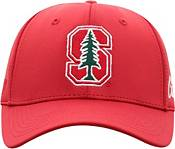 Top of the World Men's Stanford Cardinal Phenom 1Fit Flex Cardinal Hat product image