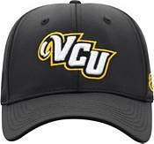 Top of the World Men's VCU Rams Phenom 1Fit Flex Black Hat product image