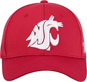 Top of the World Men's Washington State Cougars Crimson Phenom 1Fit Flex Hat product image