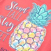 Simply Southern Women's Short Sleeve Pineapple T-Shirt product image
