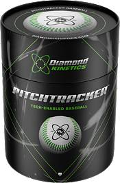 Diamond Kinetics PitchTracker Smart Baseball product image