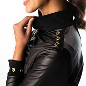 SwingDish Women's Shelby Bomber Golf Jacket product image