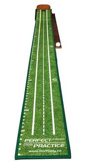 Perfect Practice Perfect Putting Mat – Compact Edition product image