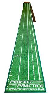 Perfect Practice Perfect Putting Mat – XL Edition product image