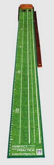 Perfect Practice Putting Mat product image