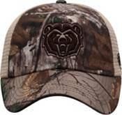 Top of the World Men's Missouri State Bears Camo Prey Adjustable Snapback Hat product image