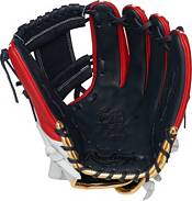 Rawlings 12'' HOH Series USA Special Edition Fastpitch Glove 2020 product image