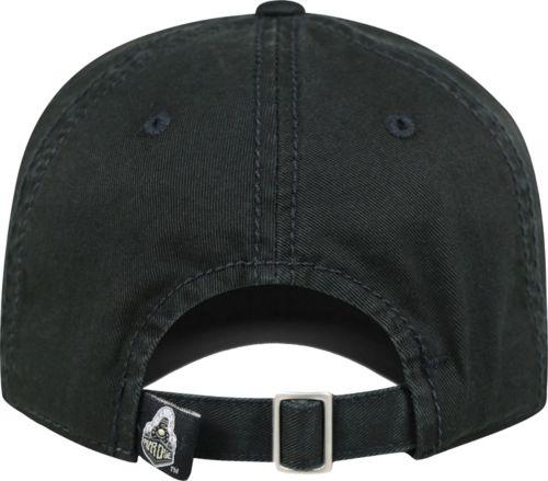 huge discount bd7f0 9efa1 Top of the World Men s Purdue Boilermakers Black Crew Adjustable Hat.  noImageFound. Previous. 1. 2