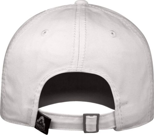 separation shoes 78699 1803d Top of the World Men s Purdue Boilermakers White Crew Adjustable Hat.  noImageFound. Previous. 1. 2