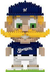 FOCO Milwaukee Brewers BRXLZ 3D Puzzle product image