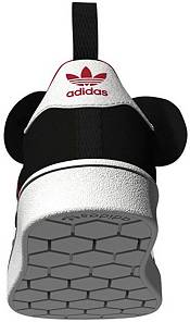 adidas Kids Toddler Superstar Mickey Mouse Shoes product image