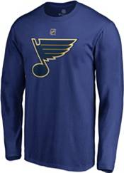 NHL Men's St. Louis Blues Vladimir Tarasenko #91 Royal Long Sleeve Player Shirt product image