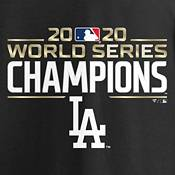 MLB Men's 2020 World Series Champions Los Angeles Dodgers Mookie Betts #50 T-Shirt product image