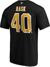 NHL Men's Boston Bruins Tuukka Rask #40 Black Player T-Shirt product image