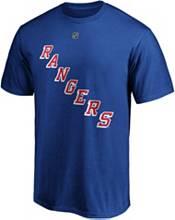 NHL Men's New York Rangers Artemi Panarin #10 Royal Player T-Shirt product image