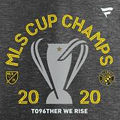 MLS Men's 2020 MLS Cup Champions Columbus Crew Locker Room T-Shirt product image