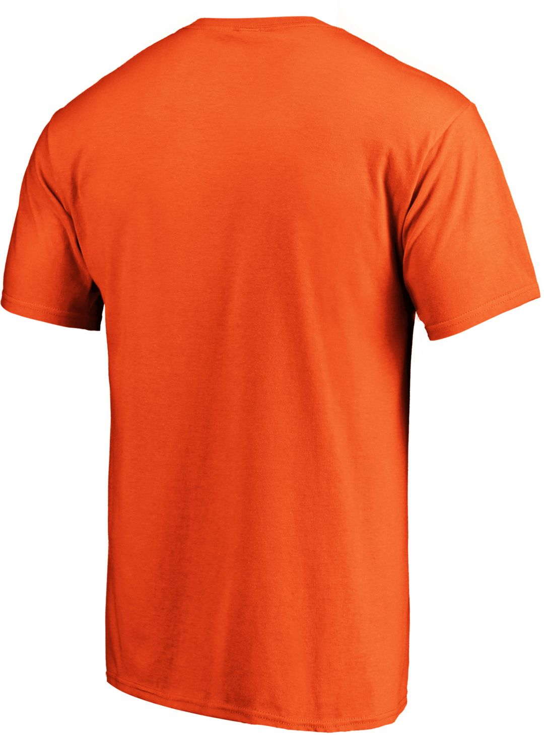 separation shoes 97219 5fc01 MLS Men's FC Cincinnati Slash Dash Orange T-Shirt