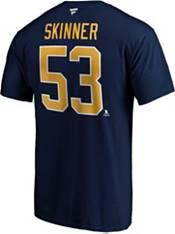 NHL Men's Buffalo Sabres Jeff Skinner #53 Navy Player T-Shirt product image
