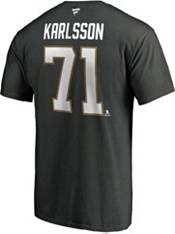 NHL Men's Vegas Golden Knights William Karlsson #71 Grey Player T-Shirt product image