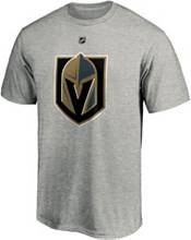 NHL Men's Vegas Golden Knights Jonathan Marchessault #81 Heather Grey Player T-Shirt product image