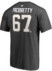 NHL Men's Vegas Golden Knights Max Pacioretty #67 Grey Player T-Shirt product image