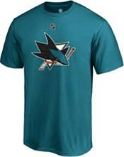 NHL Men's San Jose Sharks Erik Karlsson #65 Teal Player T-Shirt product image
