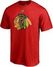 NHL Men's Chicago Blackhawks Patrick Kane #88 Red Player T-Shirt product image
