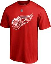 NHL Men's Detroit Red Wings Dylan Larkin #71 Red Player T-Shirt product image