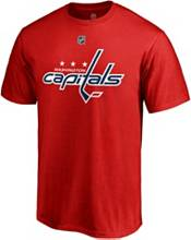 NHL Men's Washington Capitals Braden Holtby #70 Red Player T-Shirt product image
