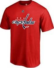 NHL Men's Washington Capitals Tom Wilson #43 Red Player T-Shirt product image