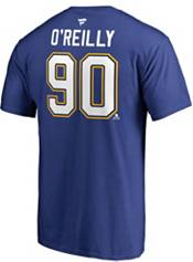 NHL Men's St. Louis Blues Ryan O'Reilly #90 Royal Player T-Shirt product image