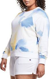 Champion Women's Campus French Terry Crewneck Sweatshirt product image