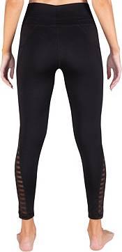 Concepts Sport Women's Arizona Cardinals Black Frontline Leggings product image