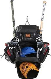 Rawlings Gold Glove Series R1000 Bat Pack product image
