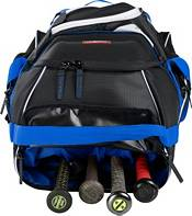 Rawlings R1502 Wheeled Catcher's Bag product image