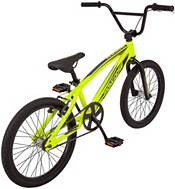 "Mongoose Youth 20"" Axios Pro BMX Bike product image"